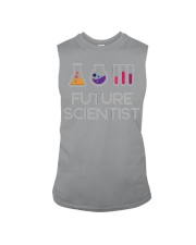 Science Sleeveless Tee thumbnail