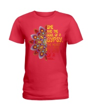 She Has The Soul The Spirit Of A Fairy Ladies T-Shirt thumbnail
