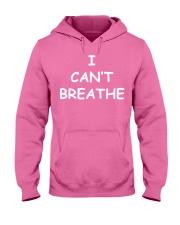 Human Rights Hooded Sweatshirt thumbnail