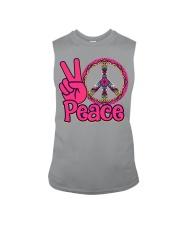 Peace Sleeveless Tee thumbnail