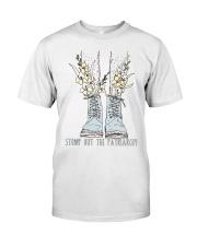 Féministe Classic T-Shirt front