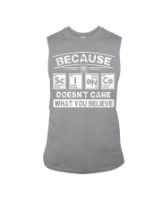 Science Sleeveless Tee thumbnail