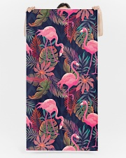 Flamingo Beach Towel aos-tc-beach-towels-lifestyle-front-05