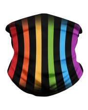 Be Different Neck Gaiter front