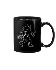 Beer Big Foot Mug thumbnail