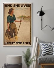 Farm Happily Ever After 16x24 Poster lifestyle-poster-1