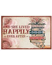 Dance Happily Ever After 36x24 Poster front