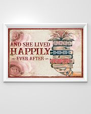Dance Happily Ever After 36x24 Poster poster-landscape-36x24-lifestyle-02