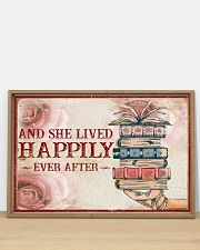 Dance Happily Ever After 36x24 Poster poster-landscape-36x24-lifestyle-03