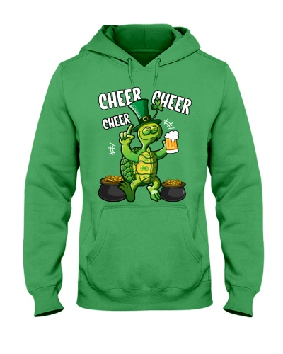 Turtle Cheer Cheer Cheer