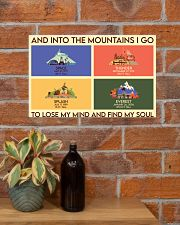 Find My Soul 17x11 Poster poster-landscape-17x11-lifestyle-23