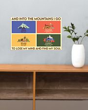 Find My Soul 17x11 Poster poster-landscape-17x11-lifestyle-24