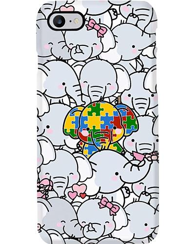 Autism Elephant
