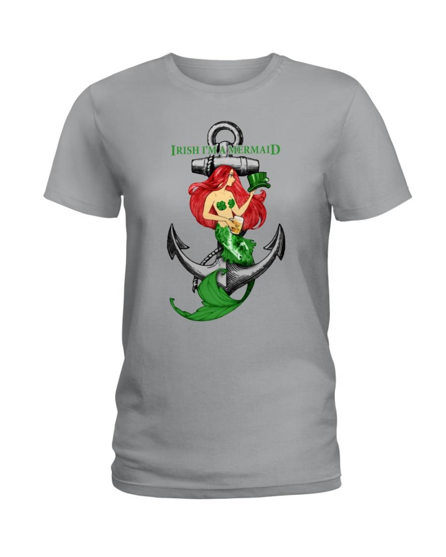 Limited edition Ladies T-Shirt showcase