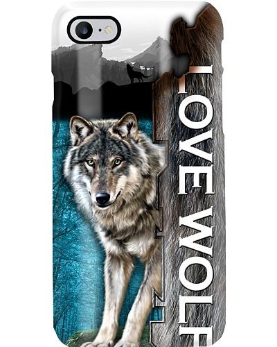 Love Wolf