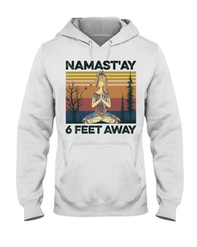 Yoga Namast'ay
