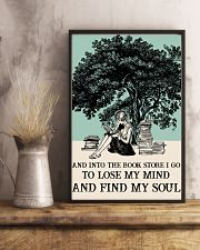 Book Find My Soul 16x24 Poster lifestyle-poster-3