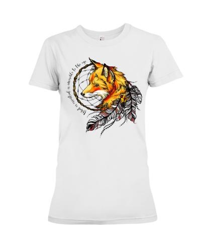 Fox Say