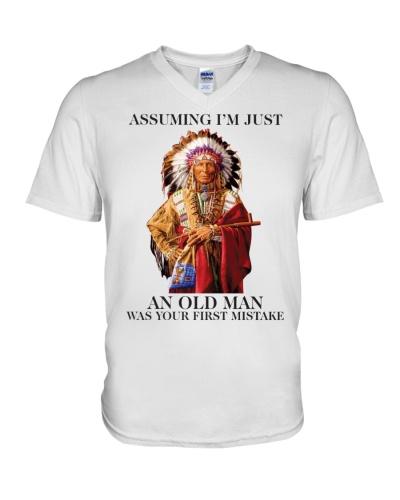 OLD MAN