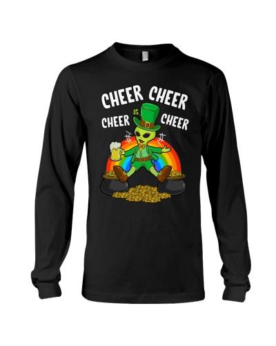 Alien Cheer Cheer Cheer
