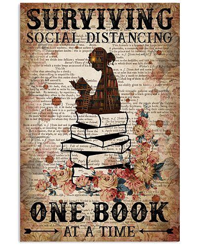 Boopk Surviving Social Distancing