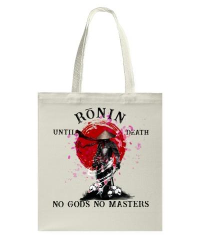 Samurai No Gods No Masters