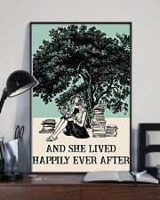 Book Happily Ever After 16x24 Poster lifestyle-poster-2