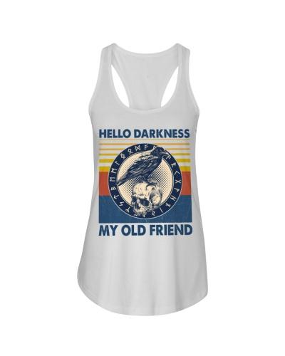 Viking Hello Darkness