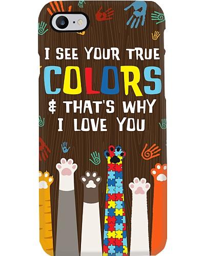 Autism I Love You
