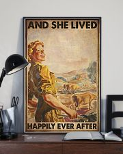 Farm Happily Ever After 16x24 Poster lifestyle-poster-2