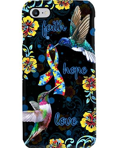 Autism Faith Hope Love