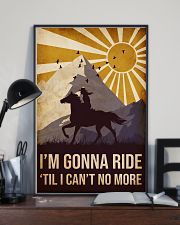 Horse I'm Gonna Ride 16x24 Poster lifestyle-poster-2