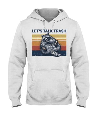 Animal Let's Talk Trash