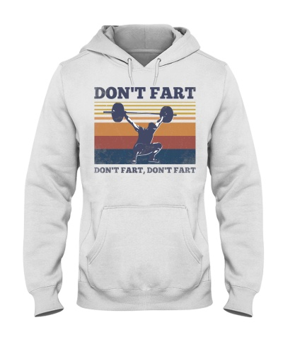 Fitness Don't Fart