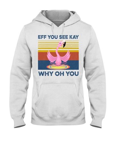 Yoga Eff You See Kay