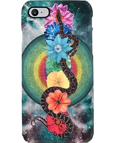 Yoga Snake Flower