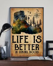 Camping Life Is Better 16x24 Poster lifestyle-poster-2