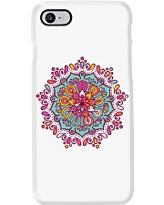 Mandala Shirt Phone Case thumbnail