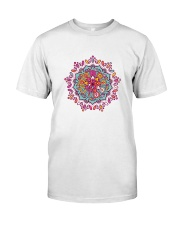 Mandala Shirt Premium Fit Mens Tee thumbnail