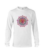 Mandala Shirt Long Sleeve Tee tile