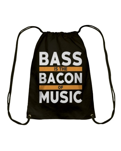 is the Bacon of Music