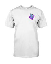 Llama Heart Classic T-Shirt tile