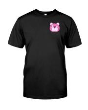 Mecha Pocket Classic T-Shirt tile