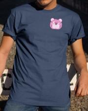 Mecha Pocket Classic T-Shirt apparel-classic-tshirt-lifestyle-28