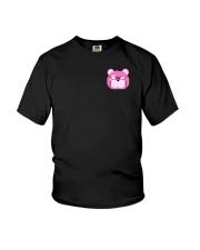 Mecha Pocket Youth T-Shirt tile