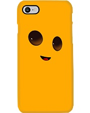 Happy Peely Phone Case tile