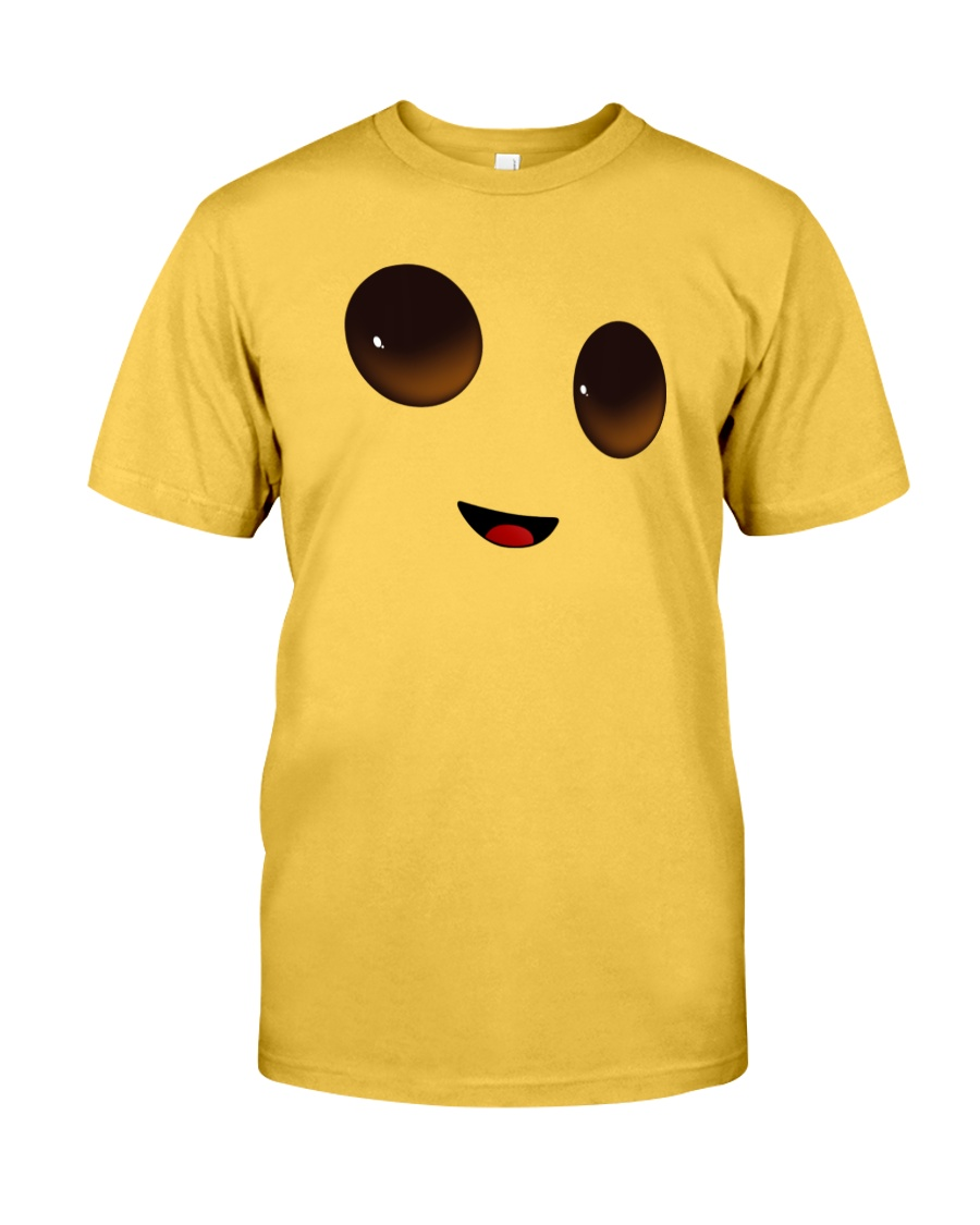 Happy Peely Classic T-Shirt
