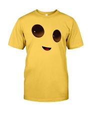 Happy Peely Classic T-Shirt front