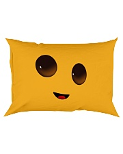 Happy Peely Rectangular Pillowcase thumbnail
