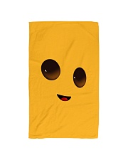 Happy Peely Hand Towel thumbnail